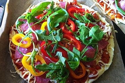 Tomatensoße für Pizza 19