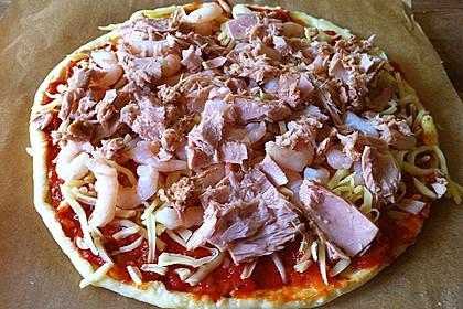 Tomatensoße für Pizza 9
