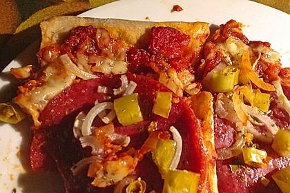 Tomatensoße für Pizza 18
