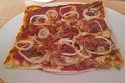 Tomatensoße für Pizza 16