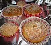 Zucker - Zimt - Muffins (Bild)