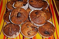 Hanuta - Muffins