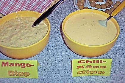 Annas Chili - Käse Dip 11