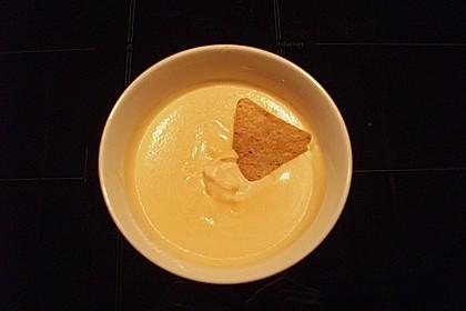 Annas Chili - Käse Dip 4
