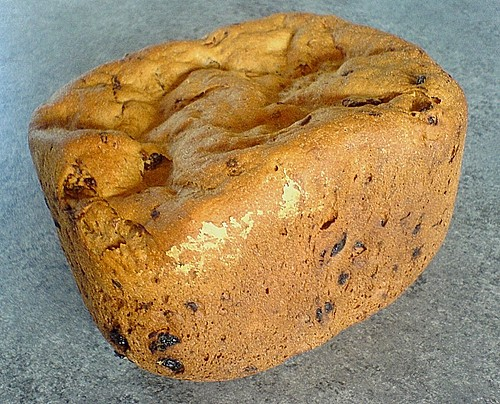 Rosinenbrot 0