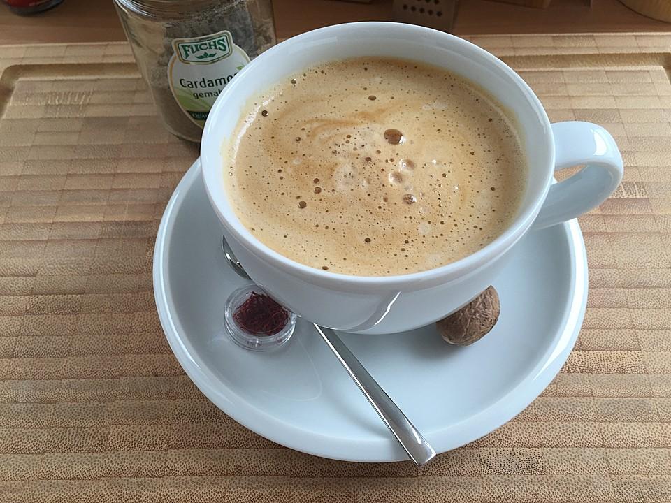 Kaffee indisch - Ein leckeres Rezept | Chefkoch.de