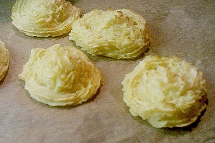 Herzogin - Kartoffeln 22