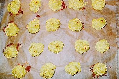 Herzogin - Kartoffeln 23