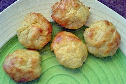 Herzogin - Kartoffeln 24