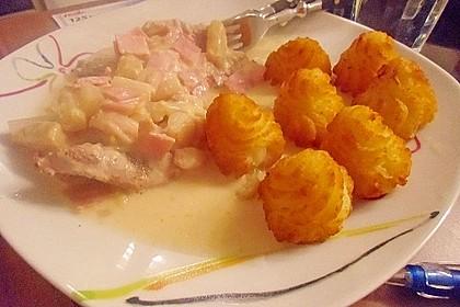 Herzogin - Kartoffeln 7