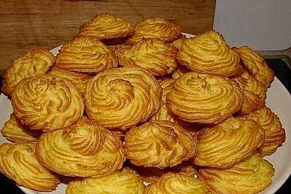 Herzogin - Kartoffeln 6