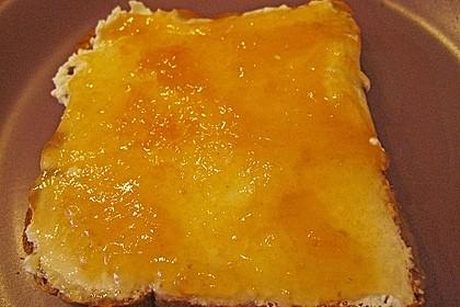 Pfirsich - Melonen - Marmelade 5