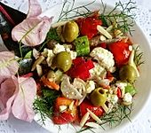 """Kretisches Bauernfrühstück """"Matala"""" (Bild)"""