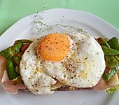 Strammer Salat-Max (Bild)
