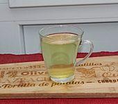 Salbei-Thymian-Rosmarin-Tee