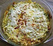 Reis Auflauf Anjireh (Bild)