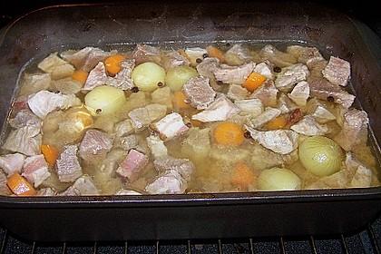 Karelischer Fleischtopf 1