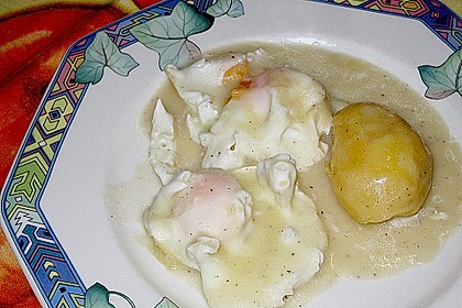 Saure Eier 1