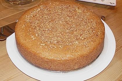 Süßer Kuchen 0