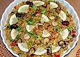 Meeresfrüchte - Paella