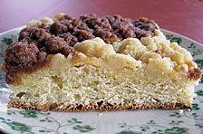 Thüringer Streuselkuchen