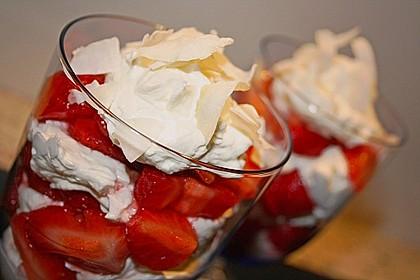 Erdbeer - Kokos - Quark 8
