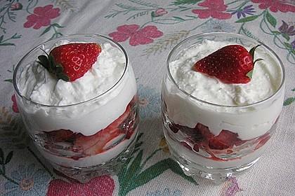Erdbeer - Kokos - Quark 17