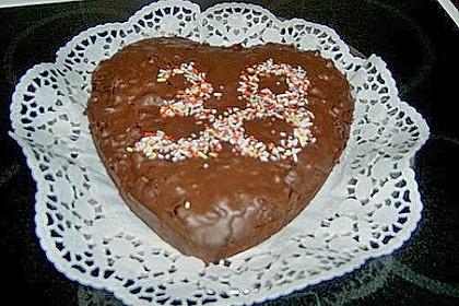 Schokoblechkuchen mit Zimt (ohne Butter, ohne Eier) 64