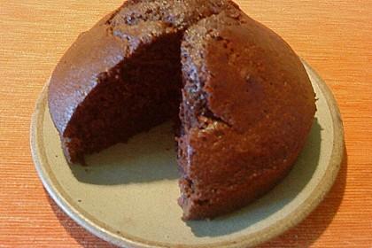 Schokoblechkuchen mit Zimt (ohne Butter, ohne Eier) 68