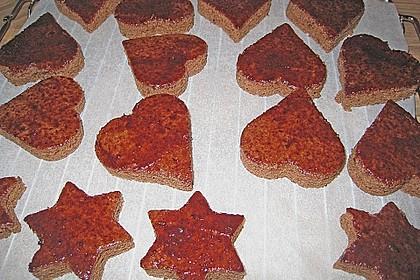 Schokoblechkuchen mit Zimt (ohne Butter, ohne Eier) 28
