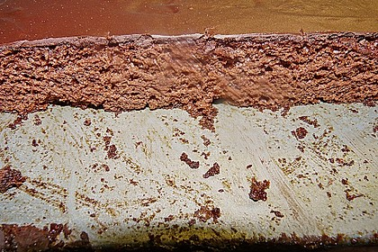 Schokoblechkuchen mit Zimt (ohne Butter, ohne Eier) 44