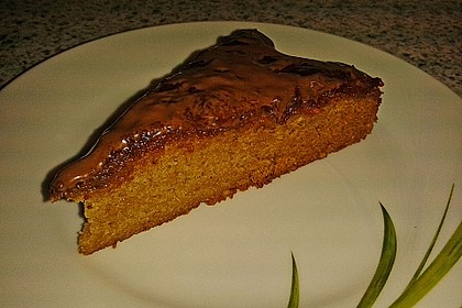Schokoblechkuchen mit Zimt (ohne Butter, ohne Eier) 56