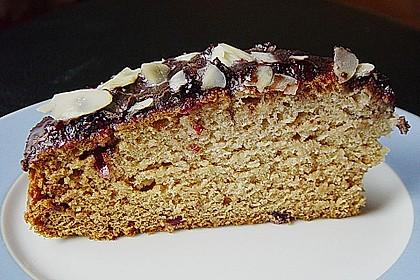 Schokoblechkuchen mit Zimt (ohne Butter, ohne Eier) 26