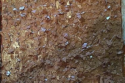 Schokoblechkuchen mit Zimt (ohne Butter, ohne Eier) 15