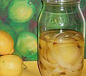 Limoncello crema (Bild)