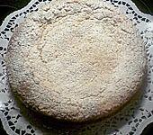 Feiner Apfelkuchen mit Quarkfüllung (Bild)
