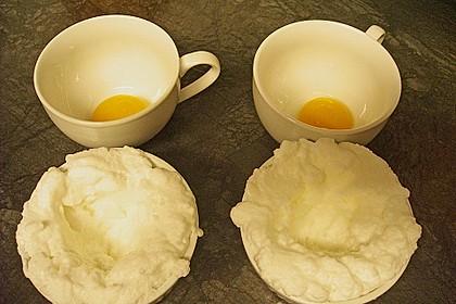 Baked Egg Surprise 9
