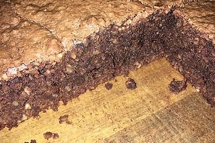Schoko - Nuss - Kuchen ohne Mehl 34