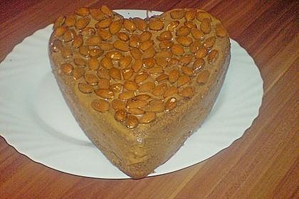 Schoko - Nuss - Kuchen ohne Mehl 23