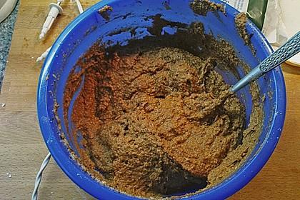 Schoko - Nuss - Kuchen ohne Mehl 47