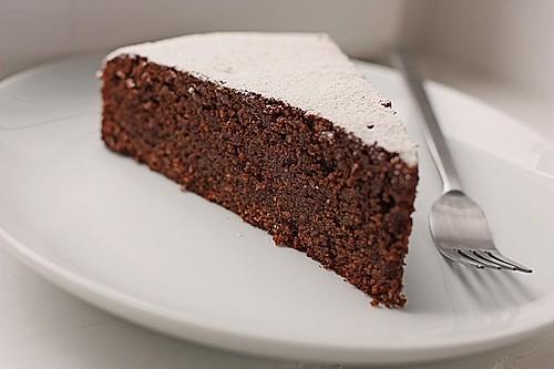 schoko nuss kuchen ohne mehl rezept mit bild. Black Bedroom Furniture Sets. Home Design Ideas
