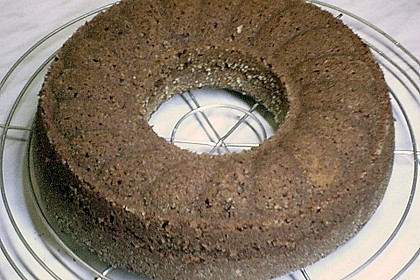 Schoko - Nuss - Kuchen ohne Mehl 48