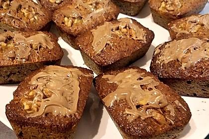 Schoko - Nuss - Kuchen ohne Mehl 7