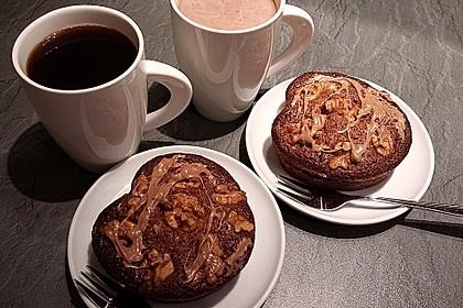 Schoko - Nuss - Kuchen ohne Mehl 19