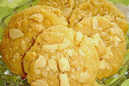 Macadamia - Kekse 3