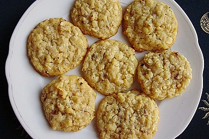 Macadamia - Kekse 7