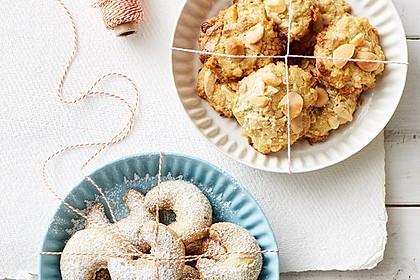 Macadamia - Kekse