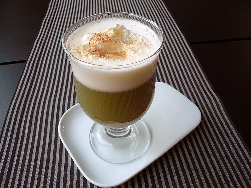 Cappuccino von kohlrabi von fine - Bilder cappuccino ...