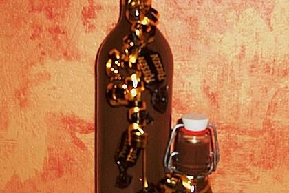 Wodka - Sahne - Likör 16