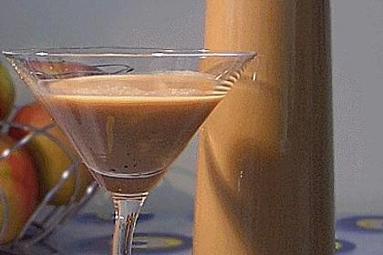 Wodka - Sahne - Likör 3